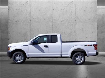 2020 Ford F-150 Super Cab 4x4, Pickup #LKF58065 - photo 10