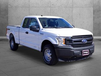2020 Ford F-150 Super Cab 4x4, Pickup #LKF58065 - photo 13