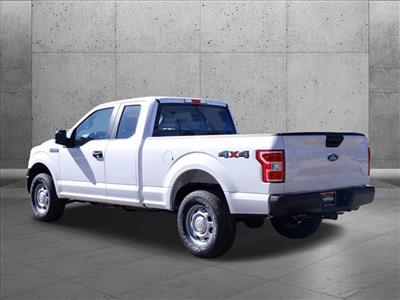 2020 Ford F-150 Super Cab 4x4, Pickup #LKF58065 - photo 2