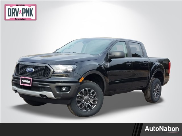 2020 Ranger SuperCrew Cab 4x4, Pickup #LLA08733 - photo 1