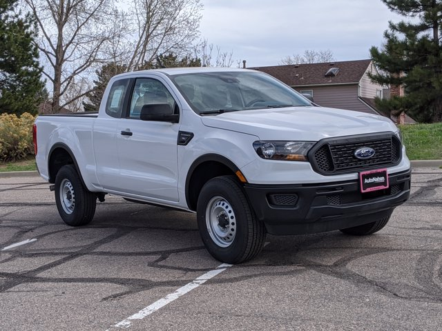 2020 Ford Ranger Super Cab 4x2, Pickup #LLA25021 - photo 11