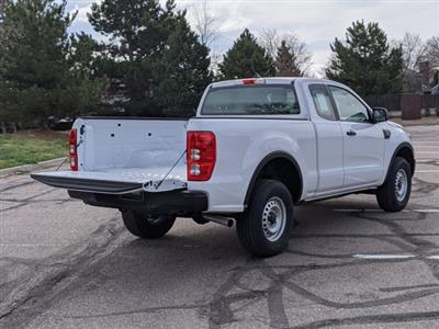 2020 Ford Ranger Super Cab 4x2, Pickup #LLA25021 - photo 4