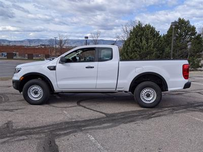 2020 Ford Ranger Super Cab 4x2, Pickup #LLA25021 - photo 10