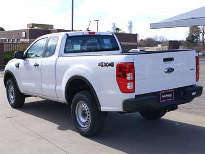 2020 Ford Ranger Super Cab 4x4, Pickup #LLA33692 - photo 2