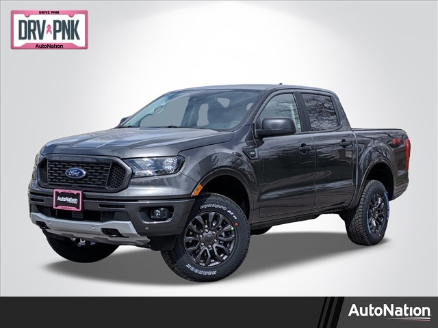 2020 Ranger SuperCrew Cab 4x4, Pickup #LLA36061 - photo 1