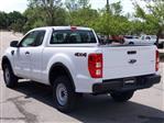 2020 Ford Ranger Super Cab 4x4, Pickup #LLA38740 - photo 2