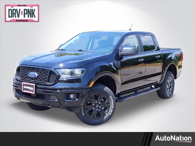 2020 Ford Ranger SuperCrew Cab 4x4, Pickup #LLA50804 - photo 1