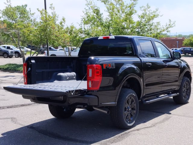 2020 Ford Ranger SuperCrew Cab 4x4, Pickup #LLA50804 - photo 6