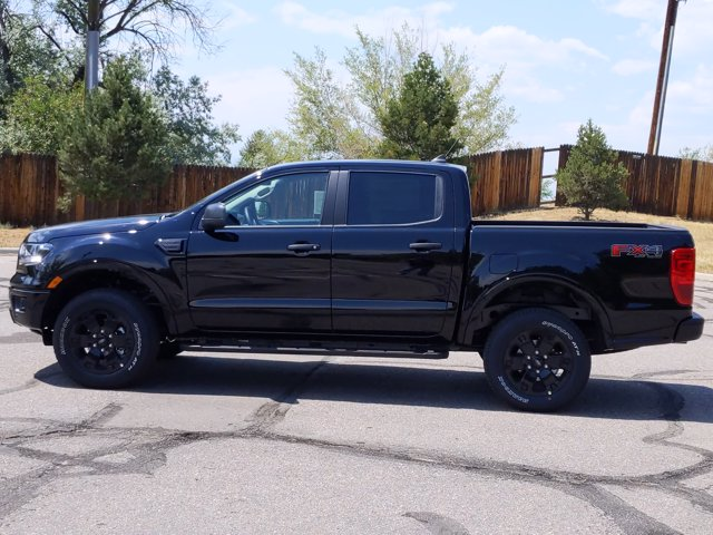 2020 Ford Ranger SuperCrew Cab 4x4, Pickup #LLA50804 - photo 10