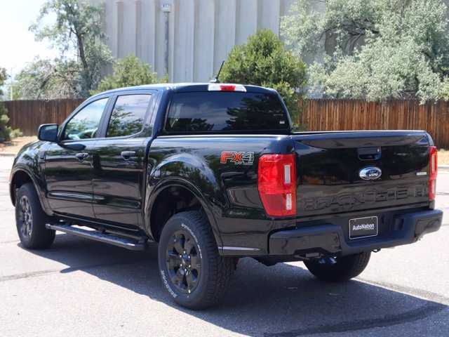 2020 Ford Ranger SuperCrew Cab 4x4, Pickup #LLA50804 - photo 2