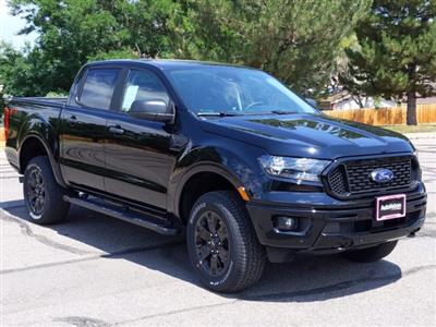 2020 Ford Ranger SuperCrew Cab 4x4, Pickup #LLA50804 - photo 16