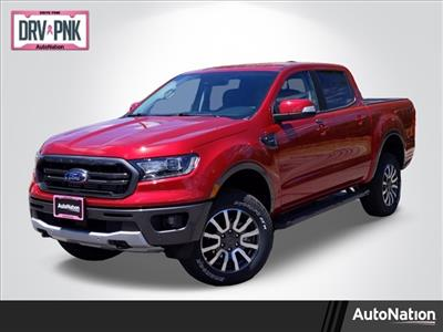 2020 Ford Ranger SuperCrew Cab 4x4, Pickup #LLA50808 - photo 1