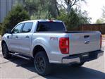 2020 Ford Ranger SuperCrew Cab 4x4, Pickup #LLA58365 - photo 2