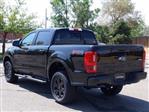 2020 Ford Ranger SuperCrew Cab 4x4, Pickup #LLA58366 - photo 2