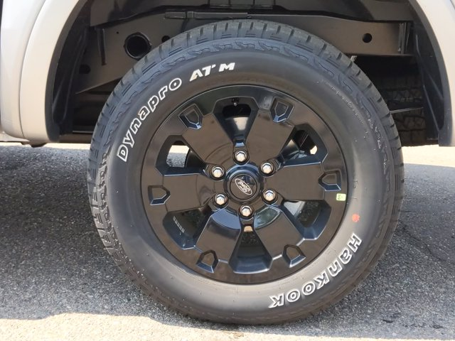 2020 Ford Ranger SuperCrew Cab 4x4, Pickup #LLA58368 - photo 17