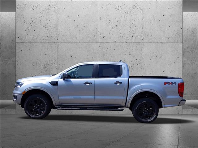 2020 Ford Ranger SuperCrew Cab 4x4, Pickup #LLA58368 - photo 10