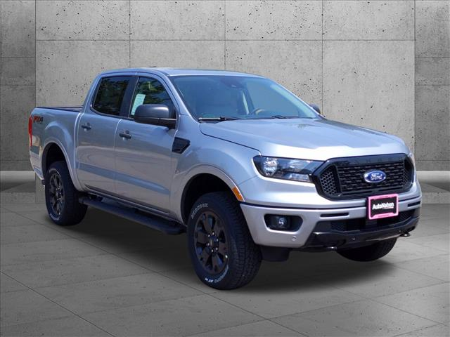 2020 Ford Ranger SuperCrew Cab 4x4, Pickup #LLA58368 - photo 14