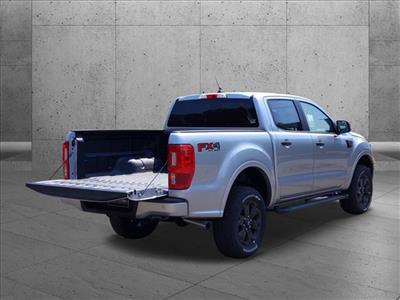 2020 Ford Ranger SuperCrew Cab 4x4, Pickup #LLA58368 - photo 4