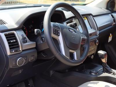 2020 Ford Ranger SuperCrew Cab 4x4, Pickup #LLA58368 - photo 6
