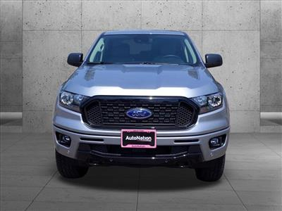 2020 Ford Ranger SuperCrew Cab 4x4, Pickup #LLA58368 - photo 12