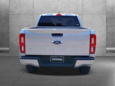 2020 Ford Ranger SuperCrew Cab 4x4, Pickup #LLA58368 - photo 16