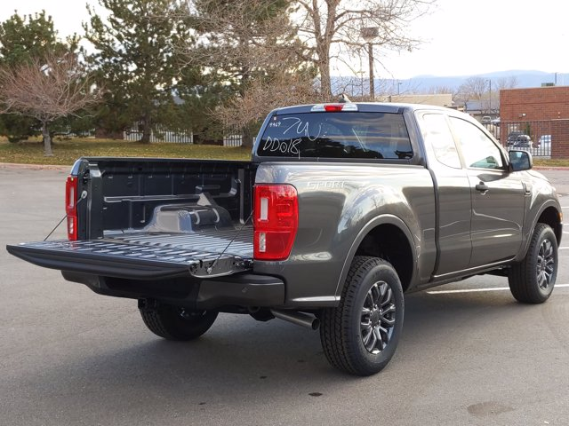2020 Ford Ranger Super Cab 4x4, Pickup #LLA79969 - photo 4