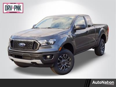 2020 Ford Ranger Super Cab 4x4, Pickup #LLA79969 - photo 1