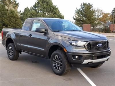 2020 Ford Ranger Super Cab 4x4, Pickup #LLA79969 - photo 14
