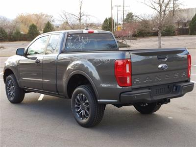 2020 Ford Ranger Super Cab 4x4, Pickup #LLA79969 - photo 2