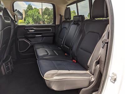 2020 Ram 1500 Crew Cab 4x4,  Pickup #LN361809 - photo 17