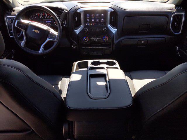 2020 Chevrolet Silverado 1500 Crew Cab 4x4, Pickup #LZ276262 - photo 16