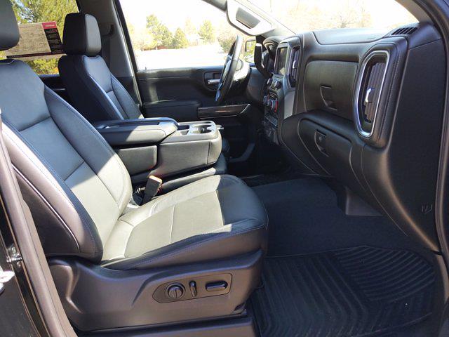 2020 Chevrolet Silverado 1500 Crew Cab 4x4, Pickup #LZ276262 - photo 19