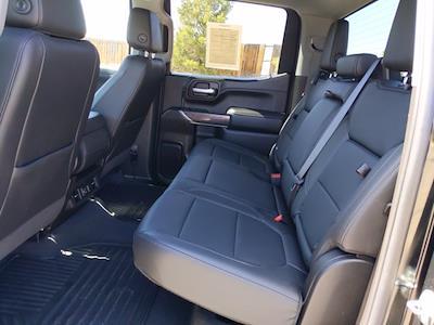 2020 Chevrolet Silverado 1500 Crew Cab 4x4, Pickup #LZ276262 - photo 17
