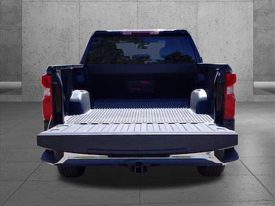 2020 Chevrolet Silverado 1500 Crew Cab 4x4, Pickup #LZ276262 - photo 7