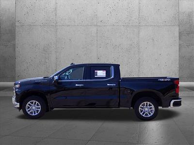 2020 Chevrolet Silverado 1500 Crew Cab 4x4, Pickup #LZ276262 - photo 9