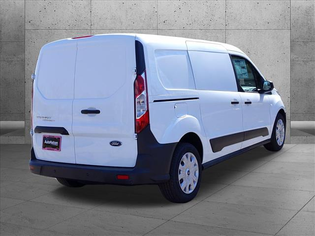 2021 Ford Transit Connect, Empty Cargo Van #M1496124 - photo 4