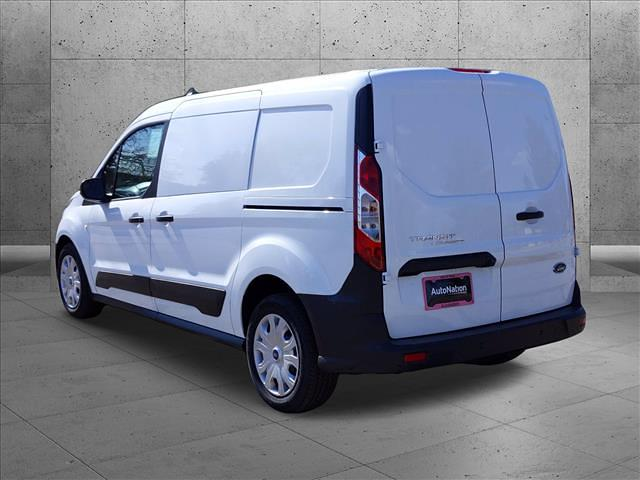 2021 Ford Transit Connect, Empty Cargo Van #M1496124 - photo 10