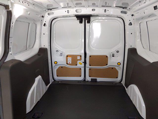 2021 Ford Transit Connect, Empty Cargo Van #M1496124 - photo 1