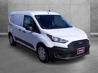 2021 Ford Transit Connect, Empty Cargo Van #M1496124 - photo 7