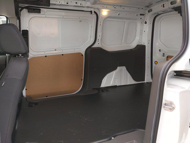 2021 Ford Transit Connect, Empty Cargo Van #M1496125 - photo 1