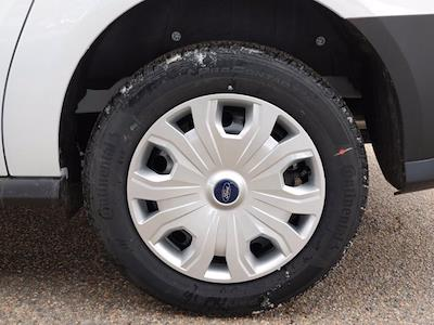 2021 Ford Transit Connect, Empty Cargo Van #M1496125 - photo 18