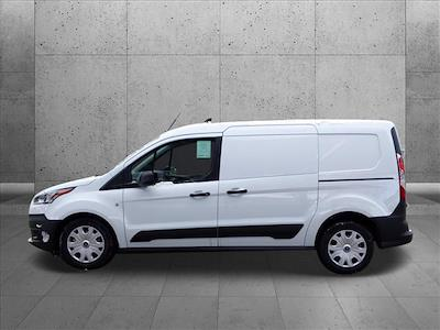2021 Ford Transit Connect, Empty Cargo Van #M1496125 - photo 3