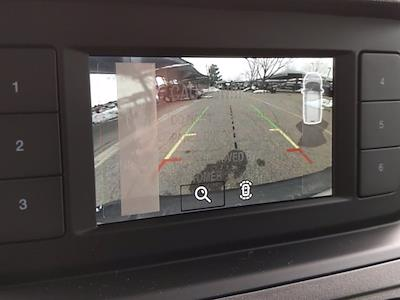2021 Ford Transit Connect, Empty Cargo Van #M1496125 - photo 8