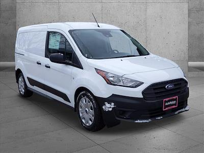 2021 Ford Transit Connect, Empty Cargo Van #M1496125 - photo 11