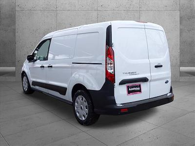 2021 Ford Transit Connect, Empty Cargo Van #M1496125 - photo 16