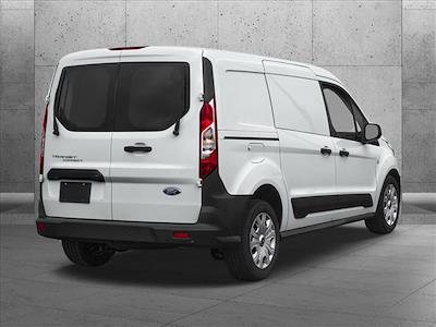2021 Ford Transit Connect, Empty Cargo Van #M1496127 - photo 2