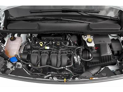 2021 Ford Transit Connect, Empty Cargo Van #M1496127 - photo 8