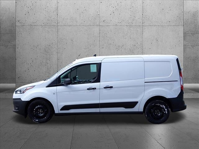 2021 Ford Transit Connect, Empty Cargo Van #M1496129 - photo 3