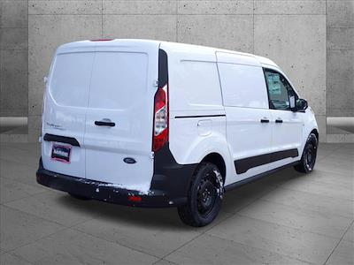 2021 Ford Transit Connect, Empty Cargo Van #M1496129 - photo 4