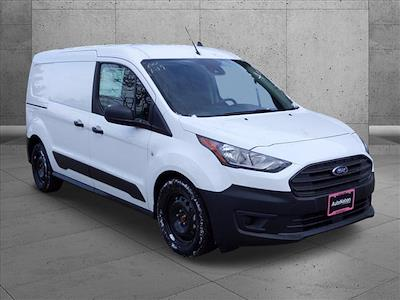 2021 Ford Transit Connect, Empty Cargo Van #M1496129 - photo 11
